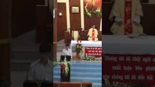 Đáp ca lễ Chúa Hiển linh