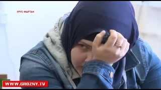 Хотела уехать в Сирию. Остановить – значит спасти!