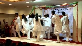Anil Kant- Khuda Najaat Hai- Dance