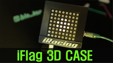 iFlag case  by consoleholic