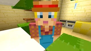 Minecraft Xbox - Quest To Meet Betsy Wootsy Bootsy Fruitsy Boo Boo (130)