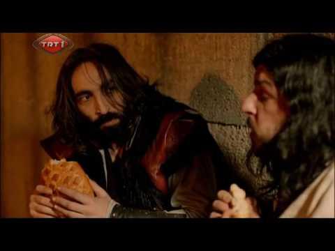 Однажды в османской империи 1 сезон 5 серия