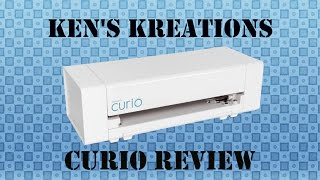 Silhouette Curio Review