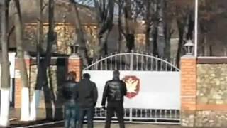 Оградите Усть-Лабинск от криминальной диаспоры!!!.flv