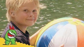 Ballon Gonflable ou Homme de la Mer ?