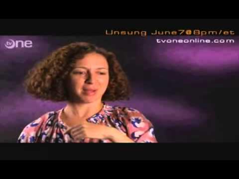 MINNIE RIPERTON  Unsung Documentary P
