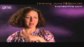 MINNIE RIPERTON - Unsung Documentary (TEASER)