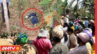 Khách làng chơi giết gái bán hoa sau cuộc ngã giá bất thành | Hành trình phá án 2019 | ANTV
