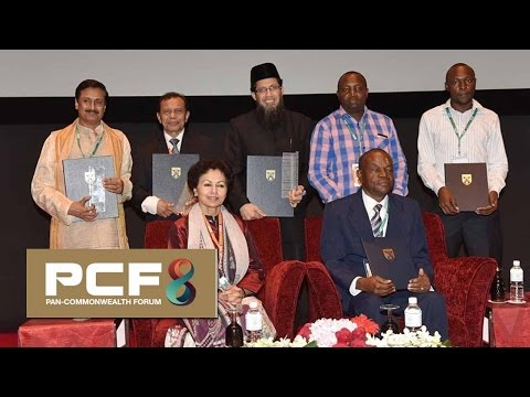 [PCF8] Excellence in Distance Education Awards  (EDEA)