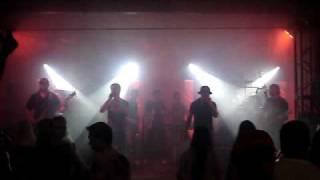 Grupo Hello - Lenha molhada