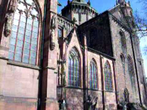 Worms Germany Trip - Video 5