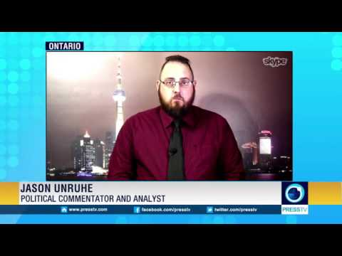 PressTV: China killed, jailed 18 to 20 CIA sources in 2 years