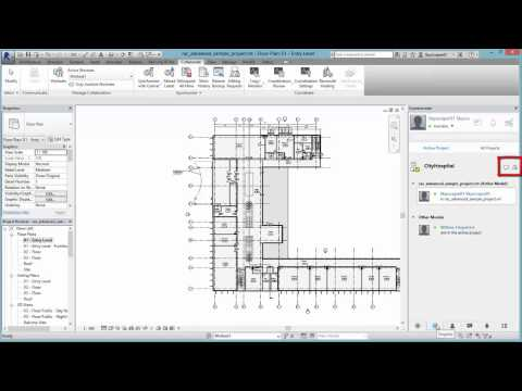 Autodesk A360 Collaboration for Revit:  Using Communicator for Revit