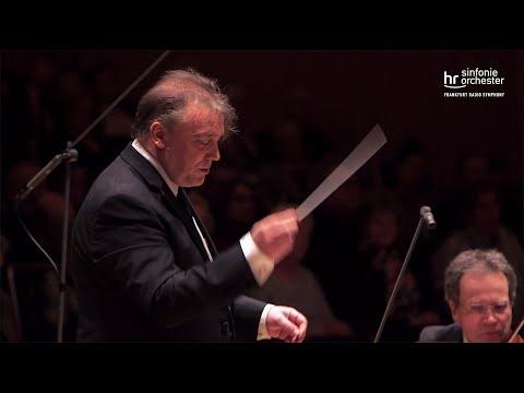 Sibelius: 3. Sinfonie ∙ hr-Sinfonieorchester ∙ Jaime Martín
