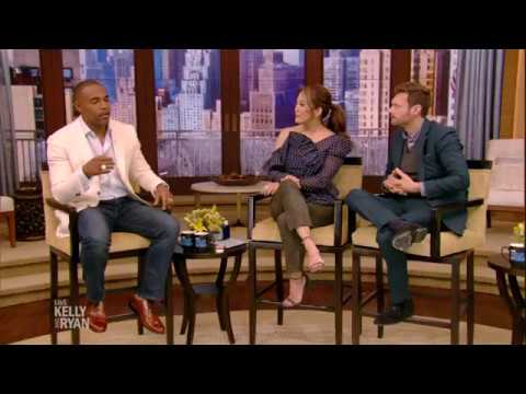 Jason George on Growing up in Virginia and Deciding to Become an Actor