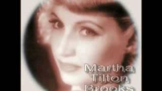 MARTHA TILTON - Paper Moon