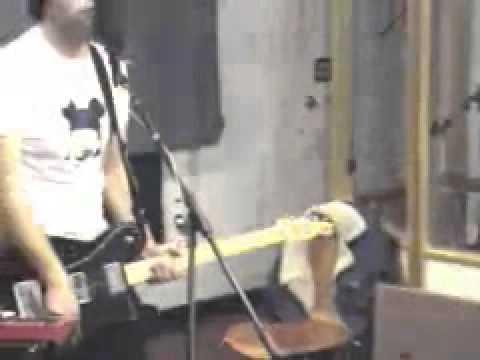 The Postal Service - Live @ KCRW - 05/06/2003