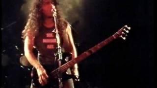 SLAYER - Mandatory Suicide Live 88