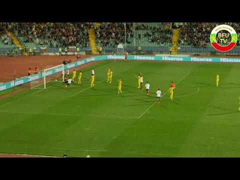 България - Швеция 3:2
