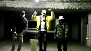 SOUTH SIDAZ — FLRG (fuck le rap game) CLIP OFFICIEL
