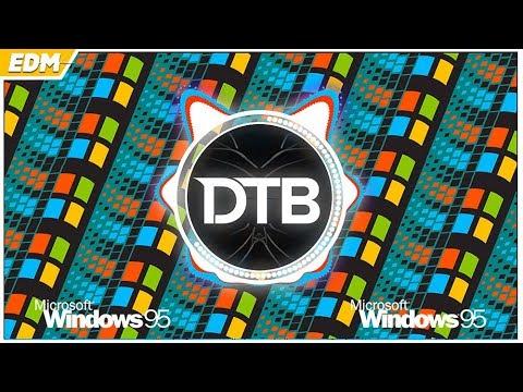 Windows 95 Remix