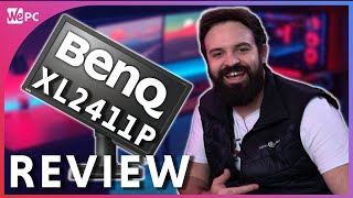 BenQ ZOWIE XL2411P In-Depth Review 144Hz | WePC