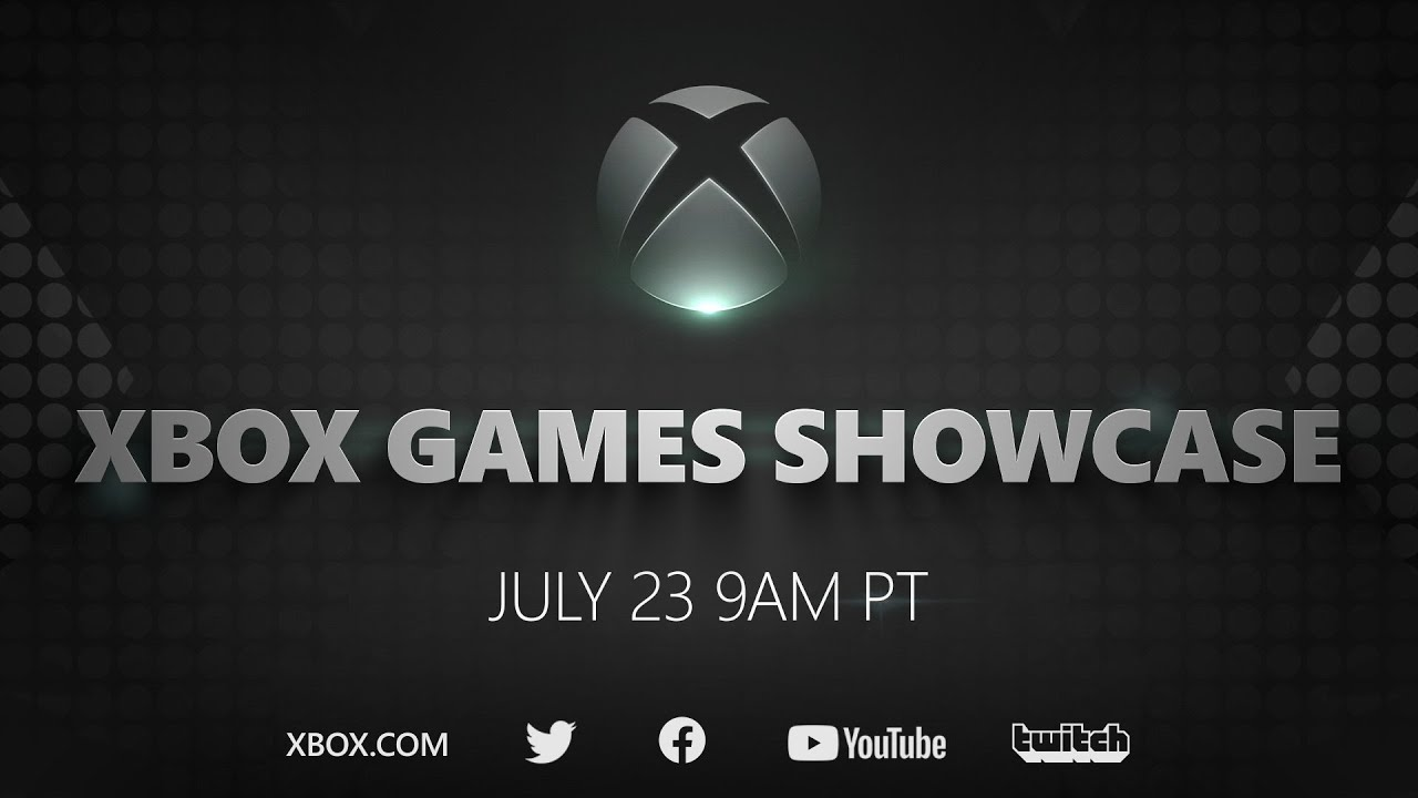 CONFIRMADO DITA E HORA EVENTO XBOX SUMMER GAMER FEST 2020 OU E3 2020 - XBOX GAME SHOWCASE