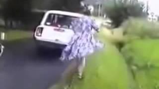 Теща приехала Самое смешное видео