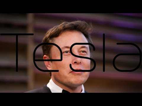 The History of Tesla Motors