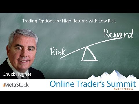 Trading Options for High Returns with Low Risk