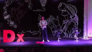 Patrimoine est créativité | Lila BORSALI | TEDxHECAlger