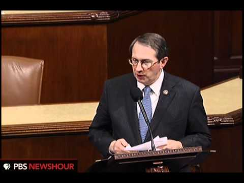 Congress Reads the U.S. Constitution, Articles II - VII (Part 3)