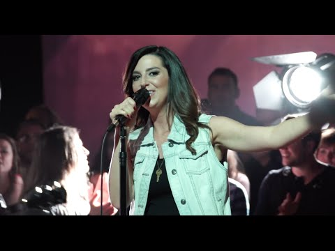 """Meredith Andrews with Vertical Church Band - """"Open Up The Heavens"""""""