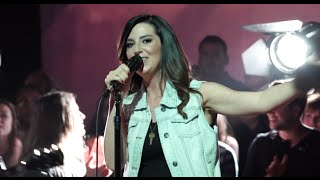 "Meredith Andrews with Vertical Church Band - ""Open Up The Heavens"""