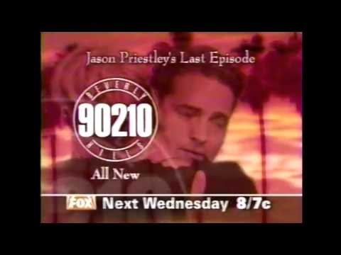 Beverly Hills Season 9 Episode 05 Trailer Jason Priestley's Last Episode (2)