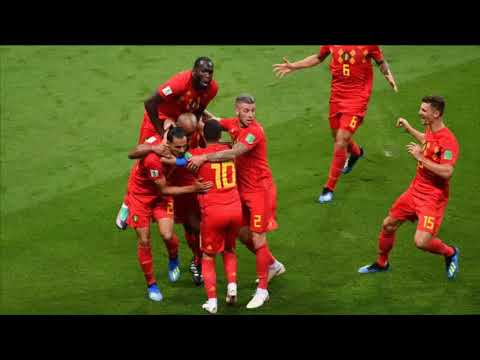 Belgium eliminates Brazil from the World Cup