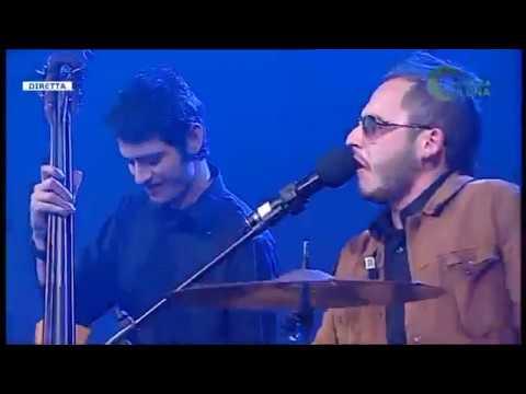 Barabba - 'Bin Laden' Live @ TvLuna