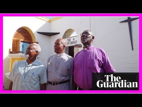 An Island Parish: After the Hurricane review – battered Anguilla keeps the faith