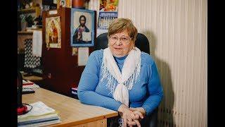 Женщина, помогающая людям с инвалидностью, сама чуть не потеряла зрение