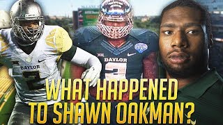 What REALLY Happened To The Projected #1 NFL Pick Who Lost it All