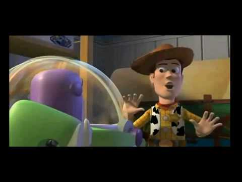 Toy Story 3 Mexican Version