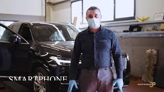 Smartphone integration - Autoworld Volvo