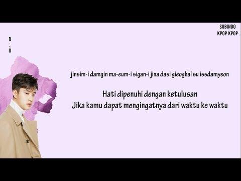 SUBINDO D.O _- [ THAT'S OKAY ] TERJEMAHAN INDONESIA