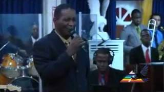 Bro. Anthony Glaude, Bro Andres & Saints - Strengthen My Hands For War - Third Exodus Assembly