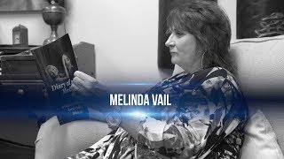 Melinda Vail as Featured on Exploring The Human Journey