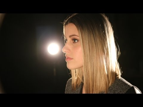 Yellow - Coldplay (Valentine Lesoudier Acoustic-Cover)