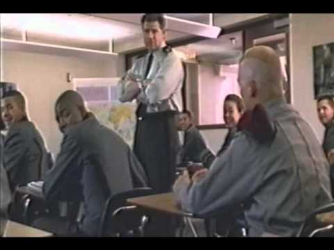 The Substitute 4: Failure Is Not an Option (2001) trailer
