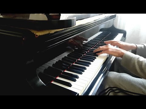 Bach Prelude And Fugue - WTC1 No. 6 in d minor BWV 851
