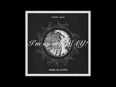 Velvet Moon - Dear Moon (Lyric Video)