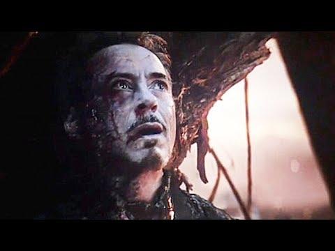 Режиссёры признались Как Железный человек вернётся после Мстителей 4: Финал!